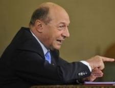 Traian Basescu participa sambata la Congresul PNTCD