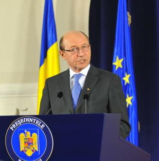 Traian Basescu participa sambata la Conventia PDL