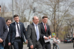 Traian Basescu povesteste despre rolul FBI in activitatea SRI si a procurorilor si intalnirea cu Robert Mueller