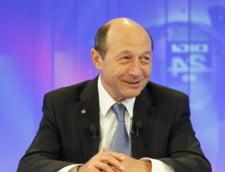 Traian Basescu se face consultant politic