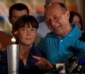 Traian Basescu si Alba ca Zapada 2.0 (Opinii)