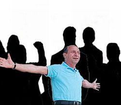 Traian Basescu si Marile Caractere