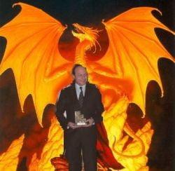 Traian Basescu si-a gasit balaurul