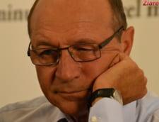 Traian Basescu si justitia (Opinii)