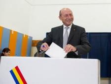 Traian Basescu si scandalul Bercea Mondialu: Demisia de onoare sau a treia suspendare?
