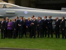Traian Basescu summit NATO