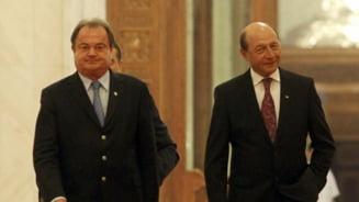 Traian Basescu vs PDL - resetarea scenei politice (Opinii)