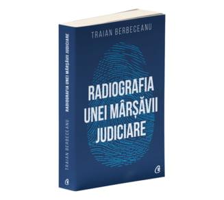 Traian Berbeceanu, unul dintre cei mai cunoscuti politisti din Romania, isi lanseaza cartea la Bucuresti