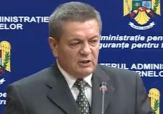 Traian Igas: Era intelept ca Rus sa isi dea demisia cu mult timp in urma