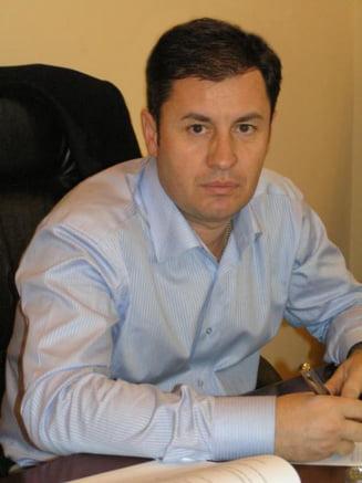 Traian Igas, noul ministru de Interne, si-a preluat mandatul de la Vasile Blaga