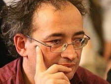 Traian Ungureanu: Centrul de greutate al PD-L este Vasile Blaga
