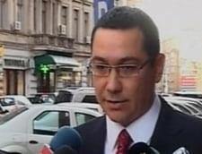 "Traian Ungureanu: Guvernul Ponta sa introduca in imn numele ""Victor"""
