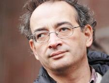 Traian Ungureanu: Ii ofer lui Paleologu reducere 100% la cursuri de maturizare politica