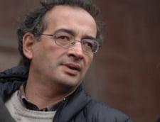 Traian Ungureanu: Patria e in pericol!