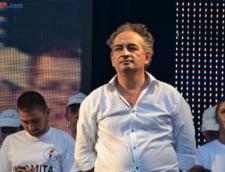 Traian Ungureanu: Ponta e un fel de Gica-contra european, a starnit rasul UE
