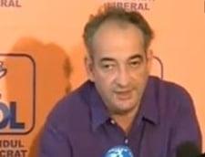 Traian Ungureanu: Ponta s-a intors impotriva romanilor