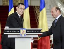 Traian Ungureanu: Ponta va pune Romania intr-o situatie jenanta daca merge la Bruxelles