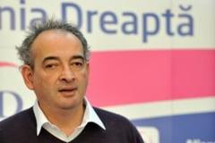Traian Ungureanu, catre primarii PDL care sustin USL: Veti fi scuipati ca o masea stricata