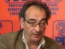 Traian Ungureanu, despre Miscarea Populara si solicitarile primite in calitate de ...premier