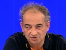 Traian Ungureanu, despre Visinescu: Discutam despre dreptate dupa 23 de ani de somn si frauda