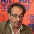 Traian Ungureanu catre Preda: Daca nu te mai simti reprezentat de partid, trebuie sa pleci!