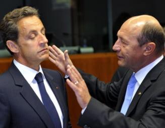 Traiasca mogulul Sarkozy!