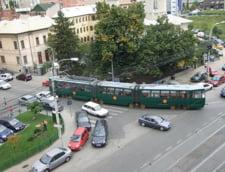 Tramvaiele din Arad vor avea module GPS de 300.000 de euro