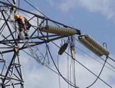 Transelectrica, abilitata de Guvern sa sisteze temporar exportul de energie