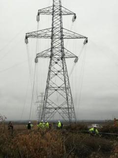 Transelectrica a intrat pe pierdere pentru prima oara de la infiintare