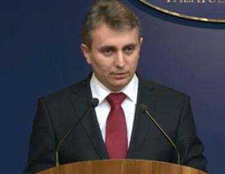 Transelectrica si Transgaz ies din subordinea Ministerului Economiei