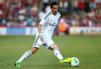 Transfer bomba: Barcelona, oferta de 60 de milioane de euro pentru un jucator de la Real Madrid