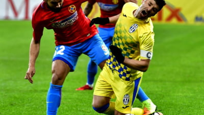 Transfer controversat la Steaua: A venit un jucator suspendat drastic dupa ce a recunoscut ca pariaza