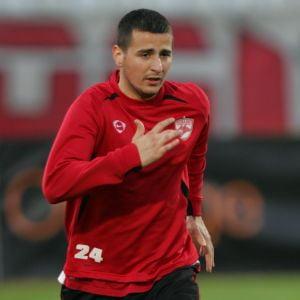 Transfer de Liga Campionilor: Urziceniul l-ar putea lua pe Zicu