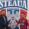 Transfer de marcă realizat de CSA Steaua