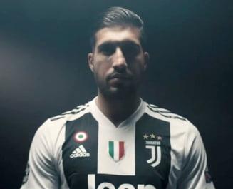 """Transfer de marca pentru Juventus: """"Batrana Doamna"""" a luat gratis un mijlocas trecut pe la Bayern si Liverpool"""