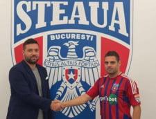 Transfer de marca realizat de CSA Steaua