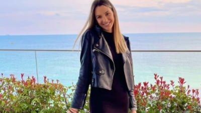 Transfer de senzatie pentru sportul romanesc. O pustoaica de 17 ani a semnat cu o forta a Europei