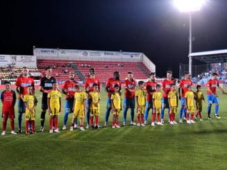 Transfer de ultima ora la FCSB: Becali aduce un jucator din Liga 2 - presa