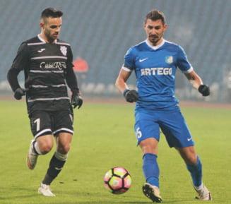 Transfer de ultima ora la Steaua: Vine un fundas dreapta