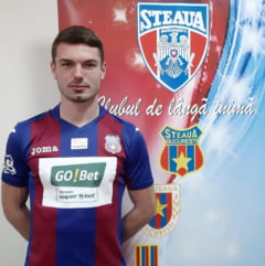 Transfer de ultima ora la Steaua