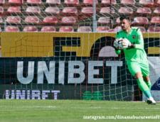 Transfer de urgenta la FCSB. Gigi Becali a luat un jucator de la Dinamo