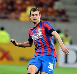 Transfer de zile mari pentru Tamas dupa ce a fost dat afara de la Steaua: Unde poate ajunge