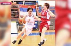 Transfer important la BCM Tymes. Gruparea de baschet feminin s-a inteles cu Biljana Stankovic