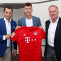 Transfer important pentru Bayern Munchen