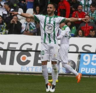 Transfer in Primera Division pentru un fotbalist roman de nationala