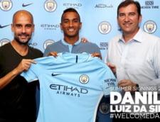 "Transfer intre ""granzi"": Manchester City a luat un jucator de la Real Madrid"