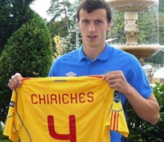 Transfer istoric pentru Chiriches - Iata cati bani va castiga Steaua