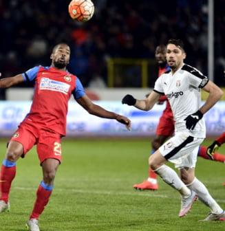 Transfer neasteptat la Steaua: Becali pregateste o lovitura dura pentru Astra