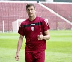 Transfer neasteptat la Steaua