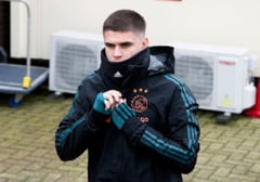 Transfer neasteptat pentru Razvan Marin